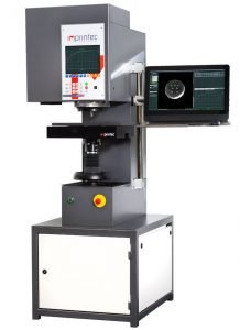 Strength and hardness testing machine i3D